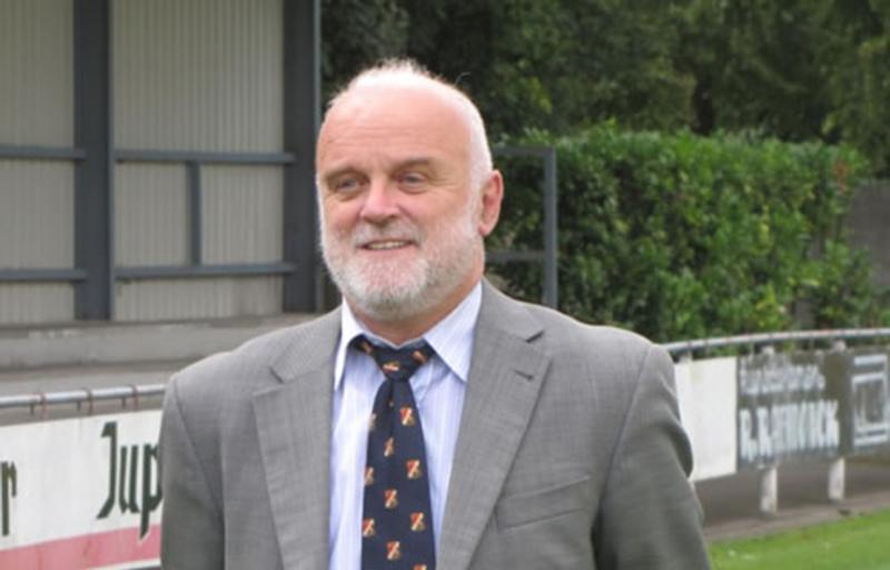 André Bosmans