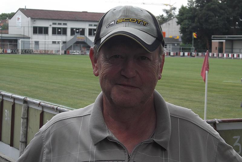 Eddy Dhauwe