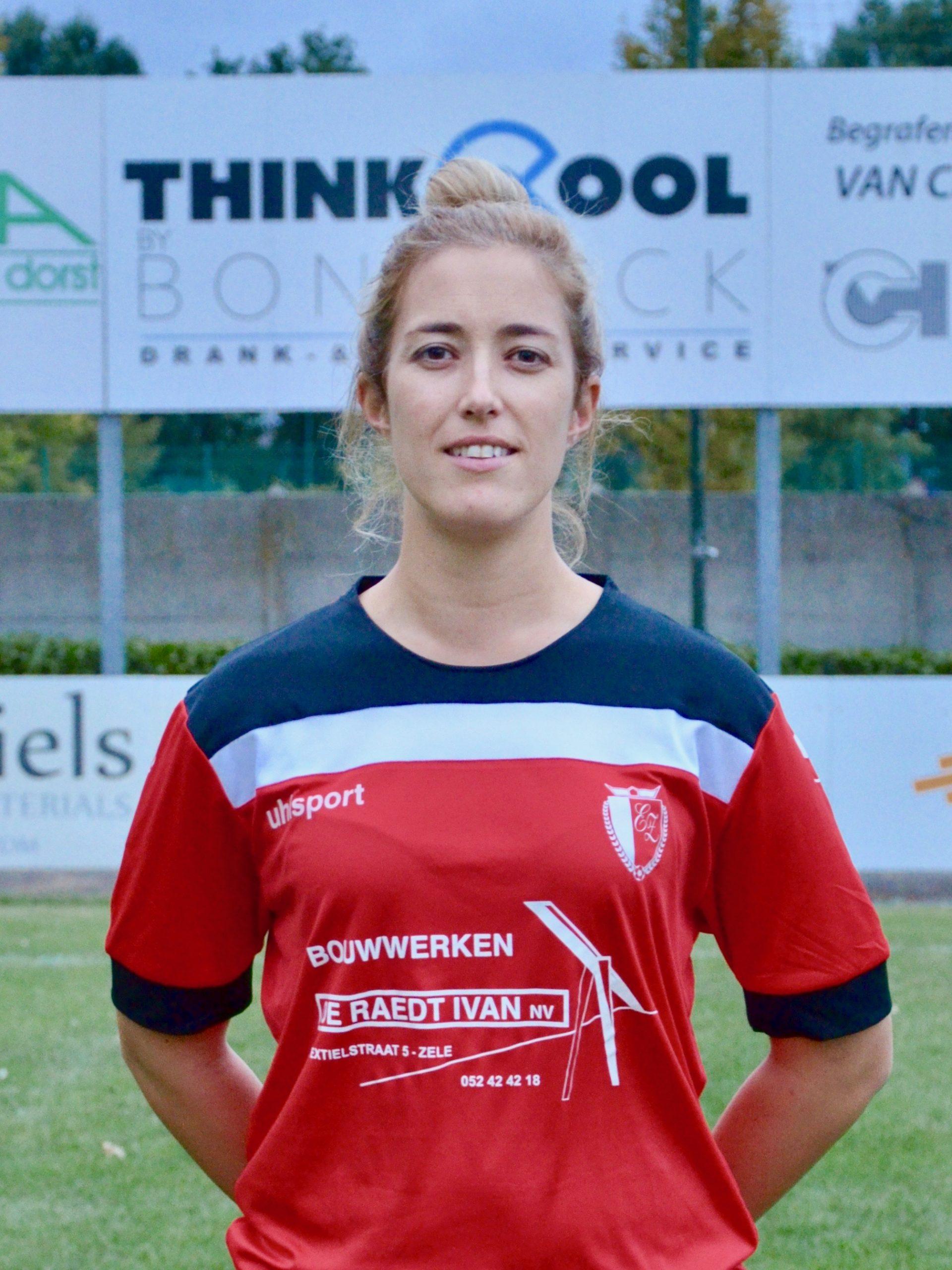 Callaert Sieglinde