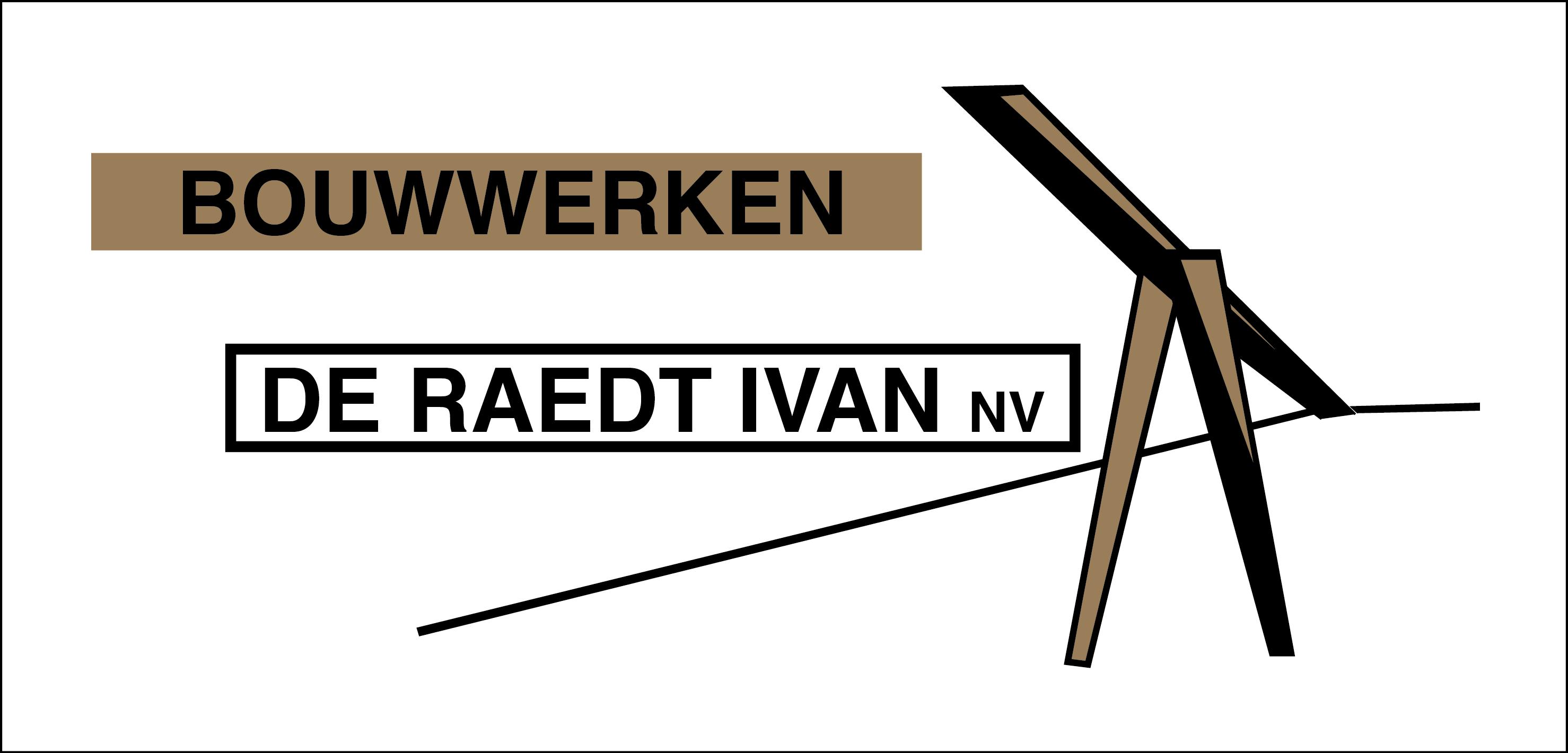 Sponsor Bouwwerken De Raedt Ivan nv