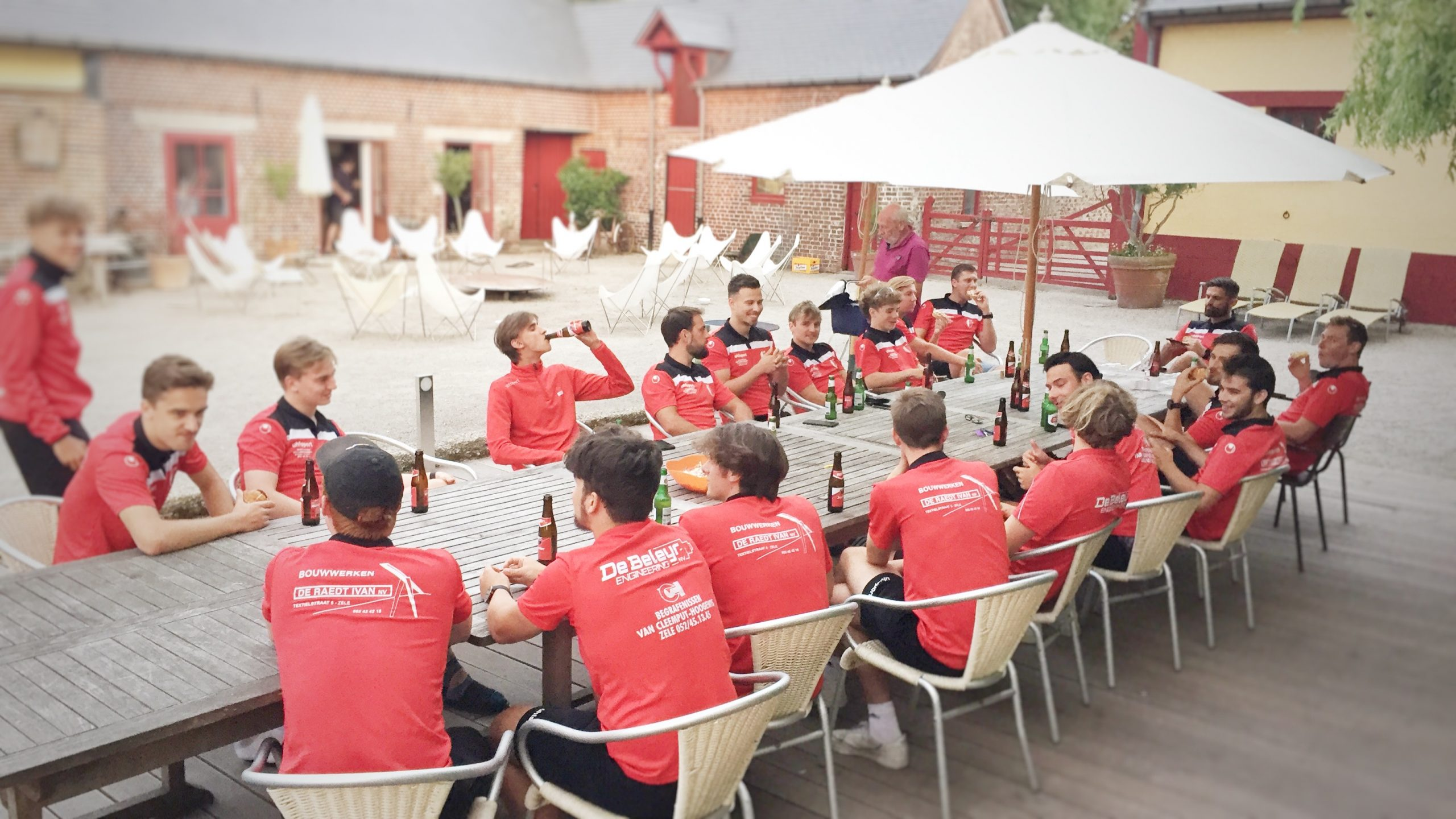 Eendracht Zele Voetbalstage A kern